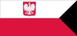 Polish ensign